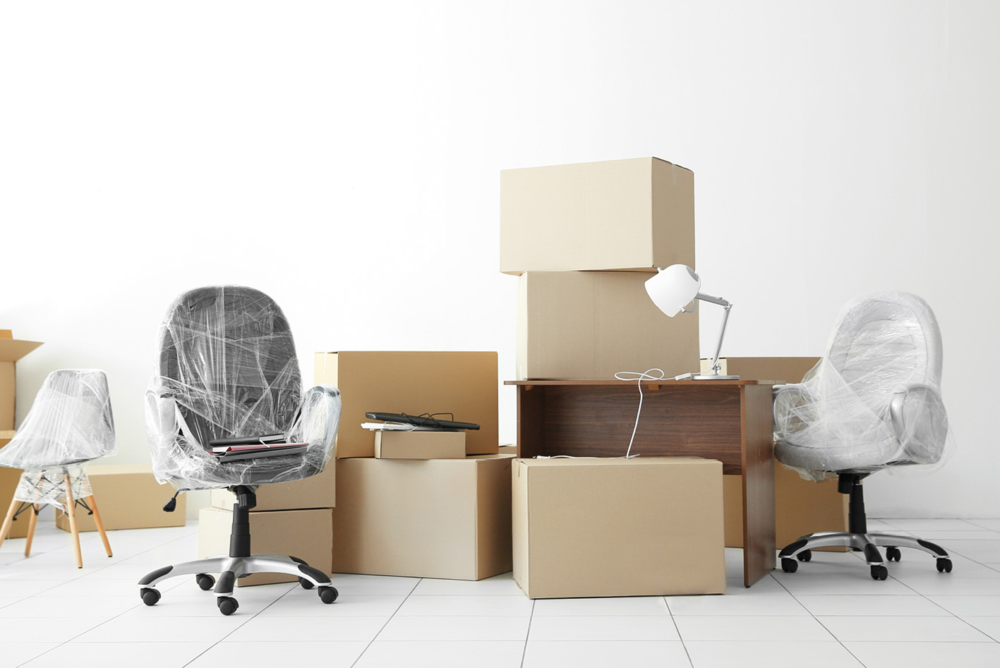 Business relocation Stoke on trent