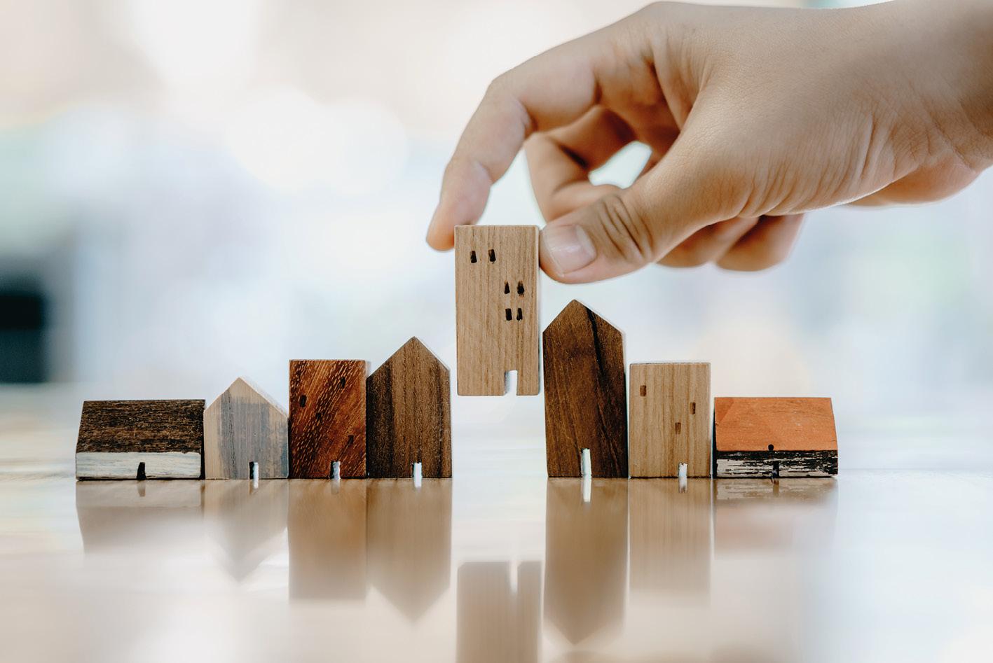Property portfolio